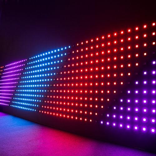 striscia flessibile a LED