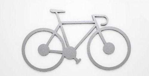 adesivo da parete 3D