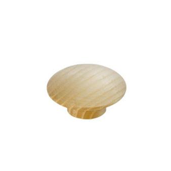 maniglia per mobile in legno