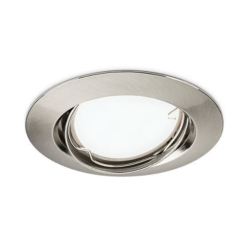 downlight da incasso / LED / alogeno / tondo