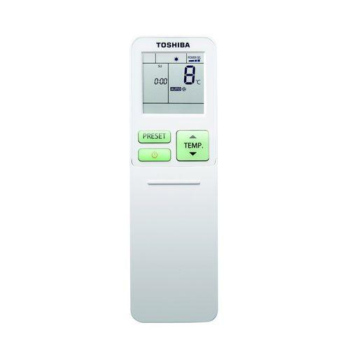 telecomando per sistema di climatizzazione