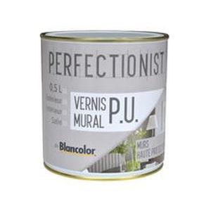 vernice di protezione / per muratura / satinata