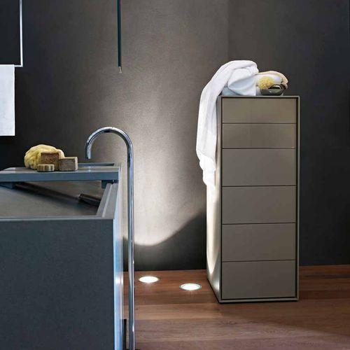 cassettiera moderna