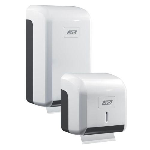 distributore di carta igienica da parete / in ABS / contract