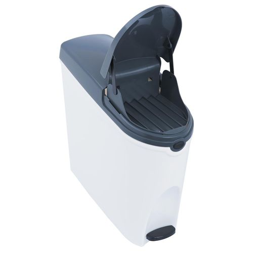 pattumiera igienica