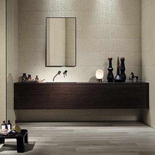 piastrella da interno / da parete / in ceramica / 30x90 cm