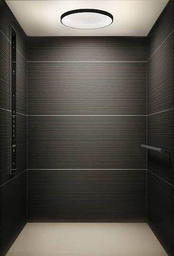 ascensore elettrico