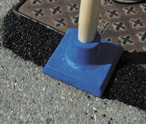 pavimento in asfalto / per strada / per parcheggio / opaco