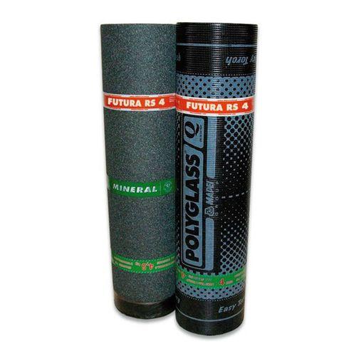 membrana impermeabilizzante di protezione / per tetti / per costruzione di ponti / per vasca