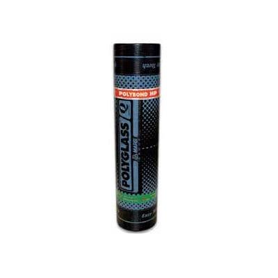 membrana impermeabilizzante di protezione / per tetti / per muro di contenimento / per costruzione di ponti