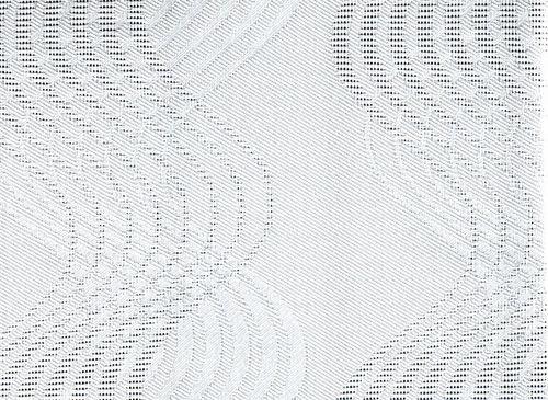 tessuto per tende a rullo / a motivi / in polietersulfone