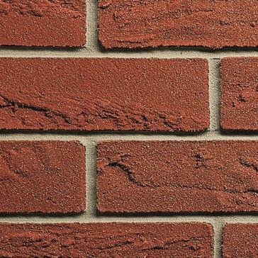 paramento in mattoni per facciata