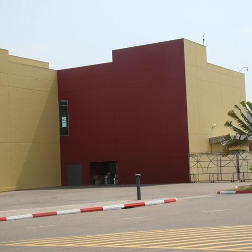 pittura decorativa / di protezione / per facciata / indoor