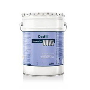 guaina liquida impermeabilizzante per tetti / per terrazza / in resina acrilica
