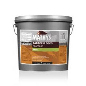 pittura decorativa / per soffitto / acrilica / opaca