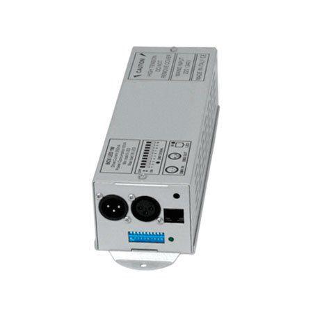 mixer luci DMX LED