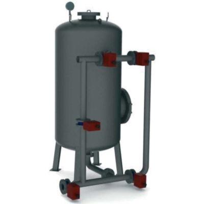 filtro dell'acqua professionale