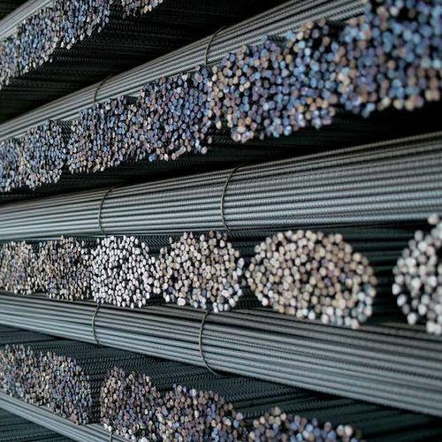 tondino di ferro per cemento armato