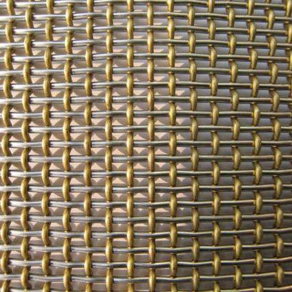 tela metallica per tende