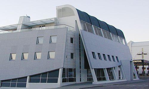 membrana impermeabilizzante per tetti