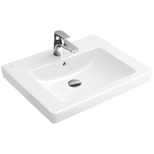 lavabo sospeso - Villeroy & Boch