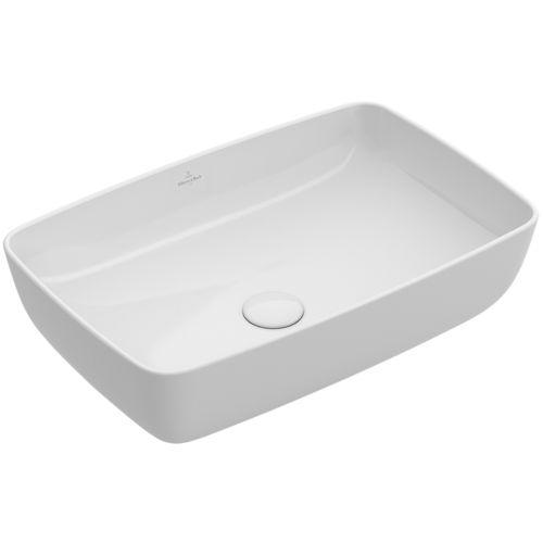 lavabo da appoggio - Villeroy & Boch