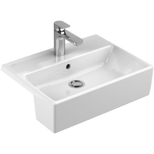 lavabo da semincasso