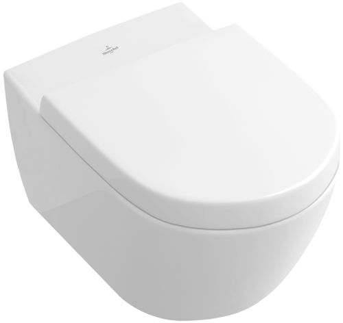 WC sospeso - Villeroy & Boch