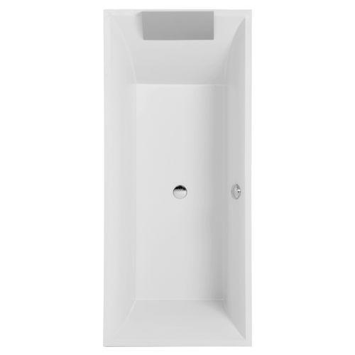 vasca da bagno in composito