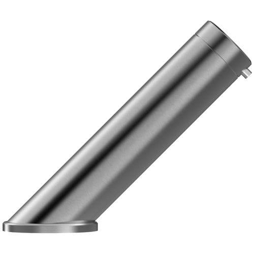 distributore di sapone contract / da bancone / in acciaio inox / in ottone