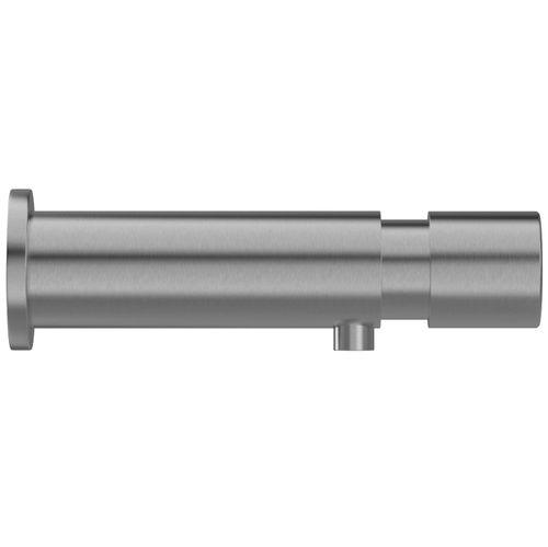distributore di sapone contract / da parete / da incasso / in acciaio inox