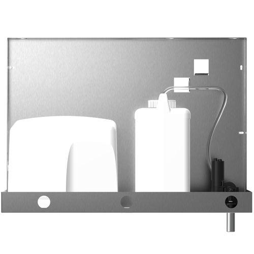 asciugamani elettrico elettronico