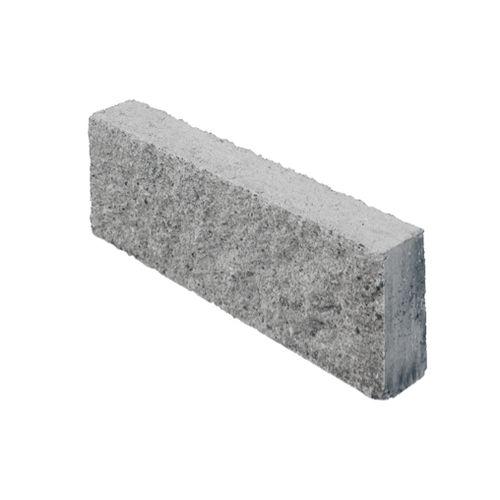 blocco di calcestruzzo pieno / per muro / ad alte prestazioni