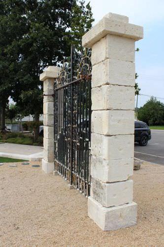 cancello battente