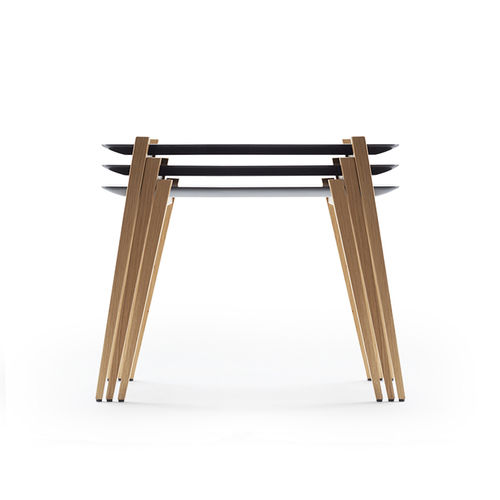 tavolino estraibile moderno