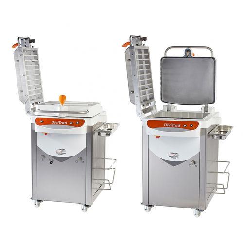 spezzatrice di pasta automatica