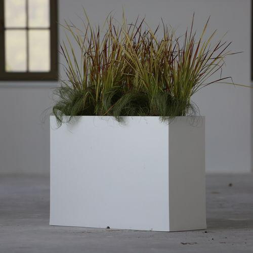 fioriera in polietilene - Terra Group