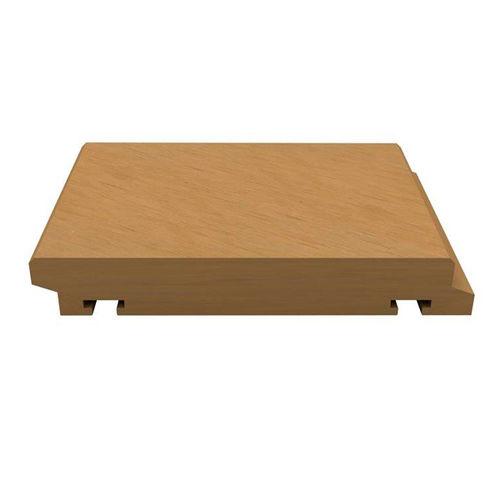 listello per esterni in legno composito