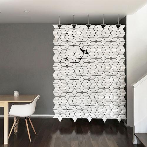 separatore di spazi modulare