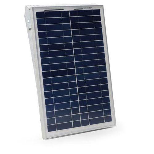sistema di alimentazione fotovoltaica a isola per spazio pubblico