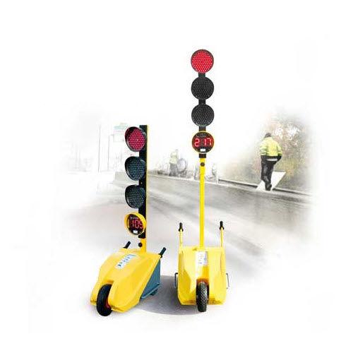 semaforo tricolore