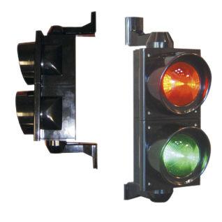 semaforo policarbonato