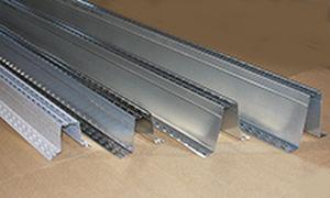 sistema di fissaggio in metallo