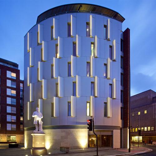 edificio modulare