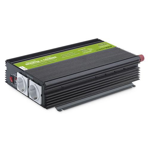 inverter solare / a isola / senza trasformatore