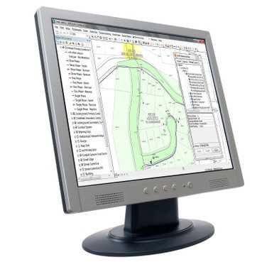 software per mappatura / di gestione dati