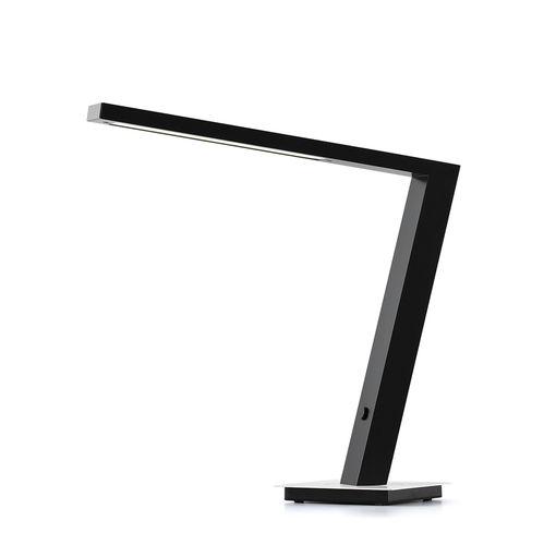 lampada per ufficio / moderna / in alluminio estruso / in alluminio verniciato