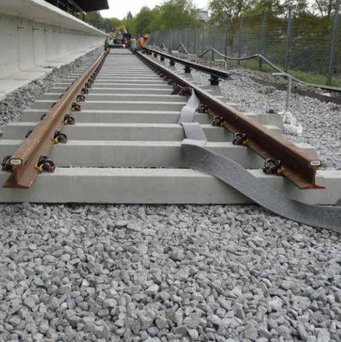 guaina liquida impermeabilizzante per costruzione di ponti - RPM BELGIUM VANDEX