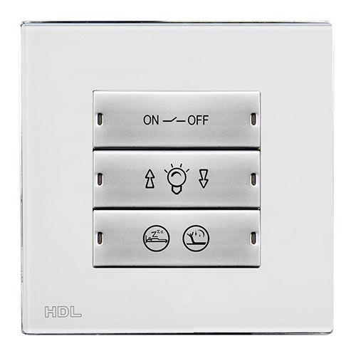 tastiera di controllo per lampadario / a muro