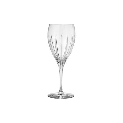bicchiere da vino / a calice / in cristallo / per ristorante gourmet